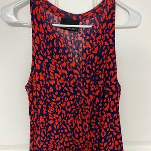 Cynthia Rowley Large shirt